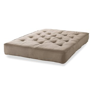 8 Innerspring Full Size Futon Mattress Bysimmons Futons 75676 Reviews In Mattresses 40 60 Off Great