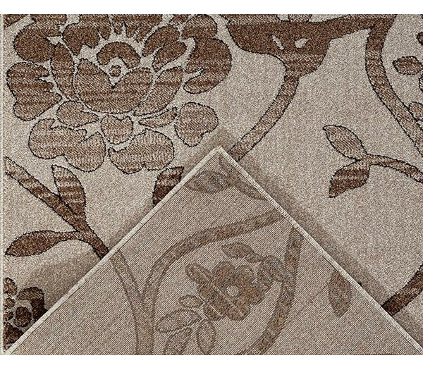 Paden Beige/Cream Indoor/Outdoor Area Rug by Lark Manor