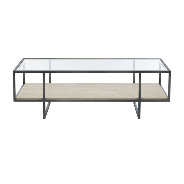 Harlow Coffee Table By Bernhardt