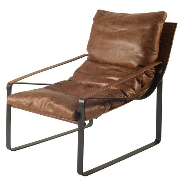 Colette Lounge Chair By 17 Stories