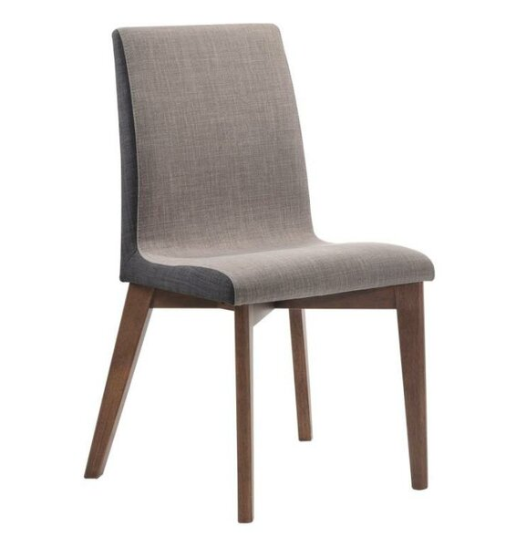 Earls Upholstered Dining Chair by Corrigan Studio