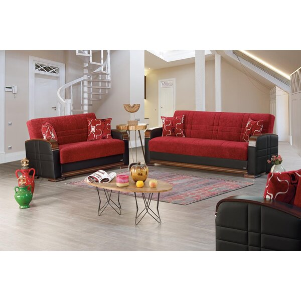 Mears Sleeper Living Room Set by Latitude Run