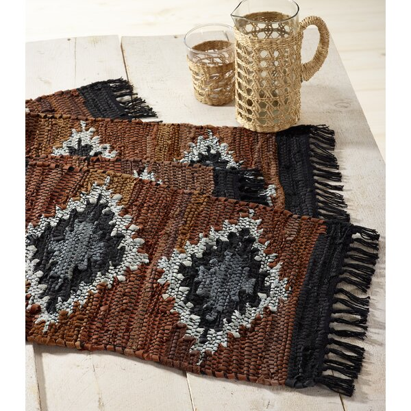 Snake River Canyon Placemat by Home Furnishings by Larry Traverso