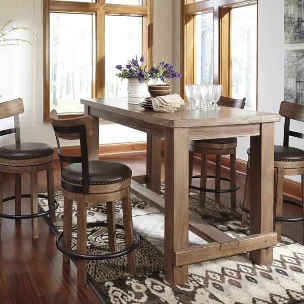 Goethe Pub Table Set by Trent Austin Design