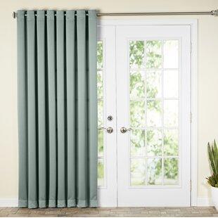 Curtains For Sliders | Wayfair