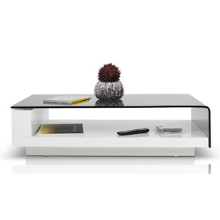 Buy luxury Belafonte Coffee Table By Wade Logan