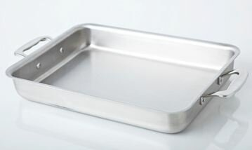 Bakeware Baking Pan by 360 Cookware
