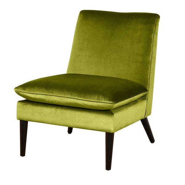 Kessinger Slipper Chair by Mercer41