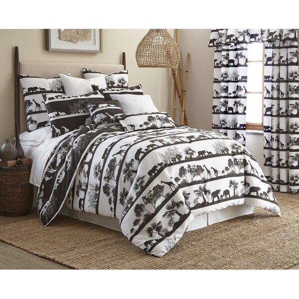 Queenan Reversible Comforter Set