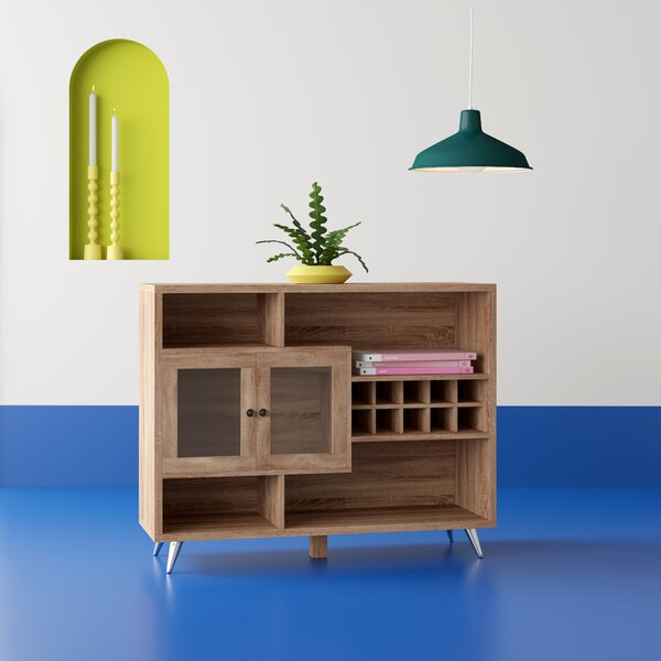 Verrell Server by Hashtag Home