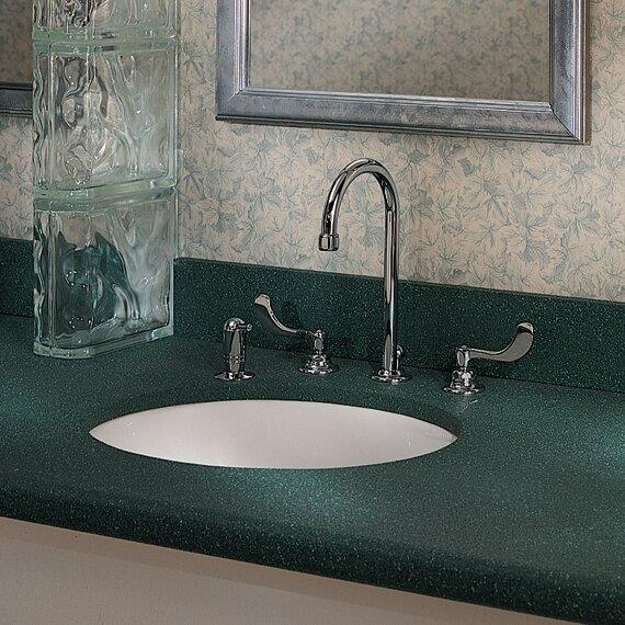 Monterrey Widespread Bathroom Faucet by American Standard