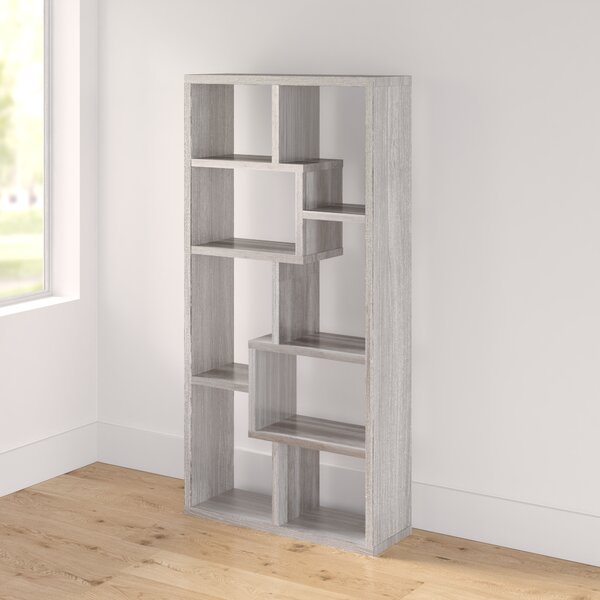 Flavius Bookcase by Corrigan Studio