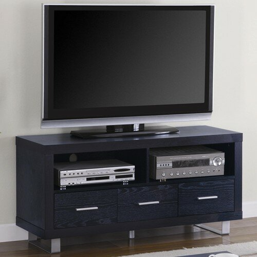 Taft Solid Wood TV Stand for TVs up to 50