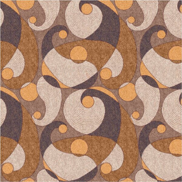 Pastiche Remous Stucco Area Rug by Milliken