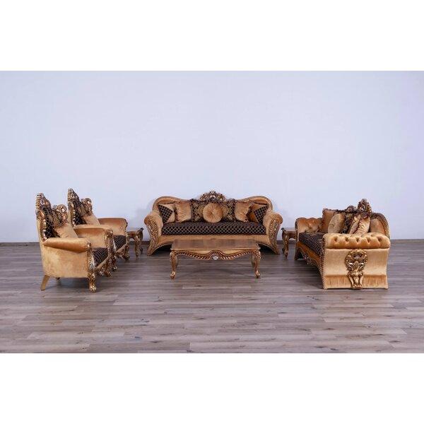 Cloyd Configurable Living Room Set By Astoria Grand