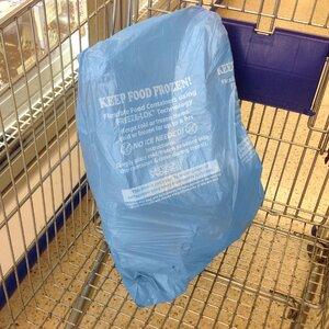 Keep It Frozen Bag (Set of 6)
