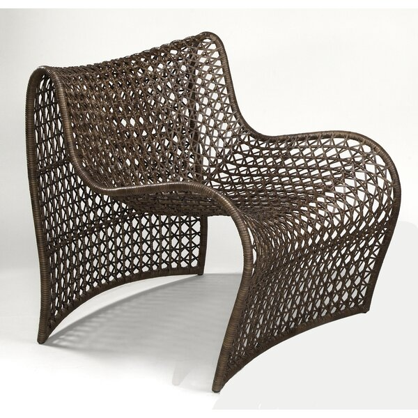Lola Lounge Chair by Oggetti