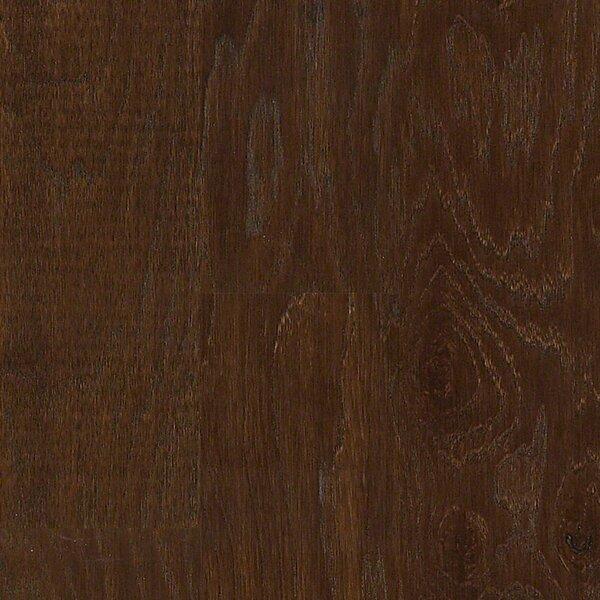 Globe 5 Engineered Hickory Hardwood Flooring in Prescott by Shaw Floors