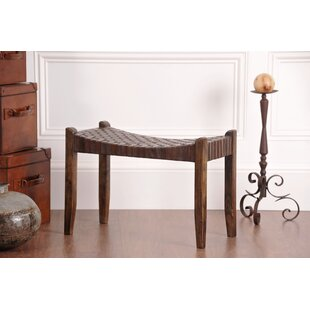 Find for Alessandro Wood Bench ByMistana