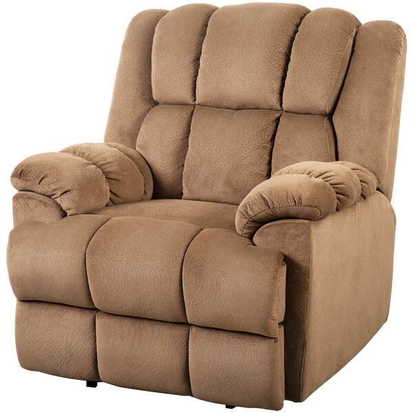 Two Tone Power Recliner W001928272
