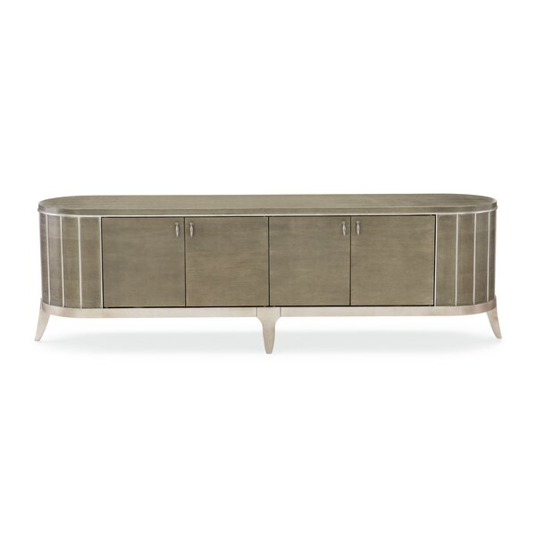 Avondale TV Stand For TVs Up To 88