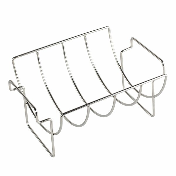 4 Rib Grill Rack by All-Pro
