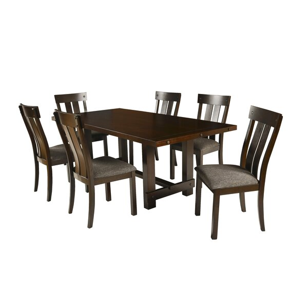 Fresh Dabbs Dining Table By Winston Porter Today Sale Only