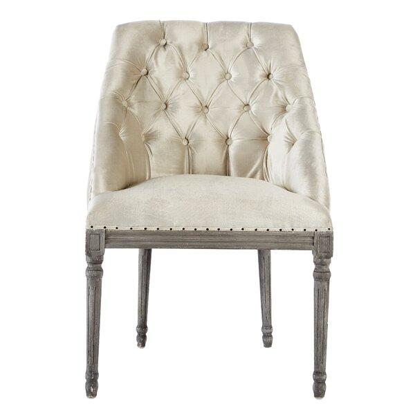 Diane Side Chair by Aidan Gray Aidan Gray