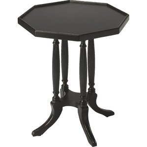 Bulwell End Table by Charl..
