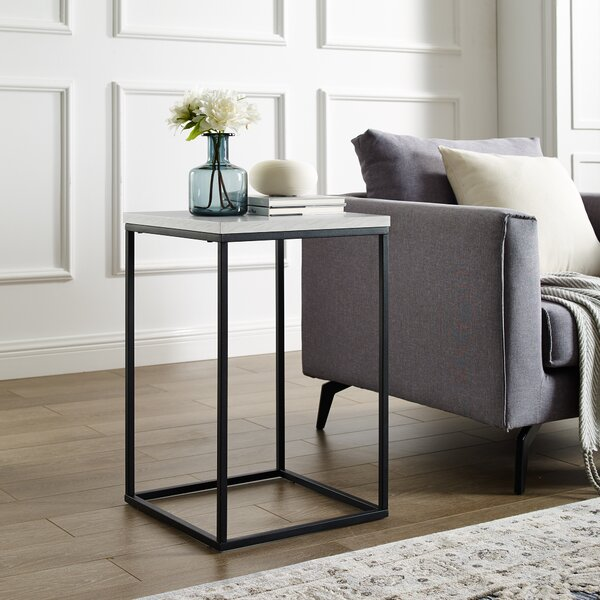 Salvatore Side Table by George Oliver