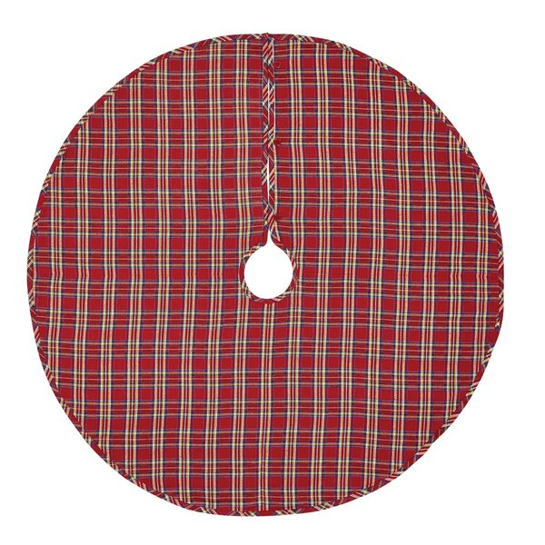 Galway Tree Skirt by The Holiday Aisle