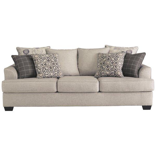 Bouffard Sofa by Red Barrel Studio