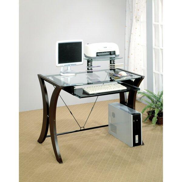 Chawla Computer Desk by Ebern Designs
