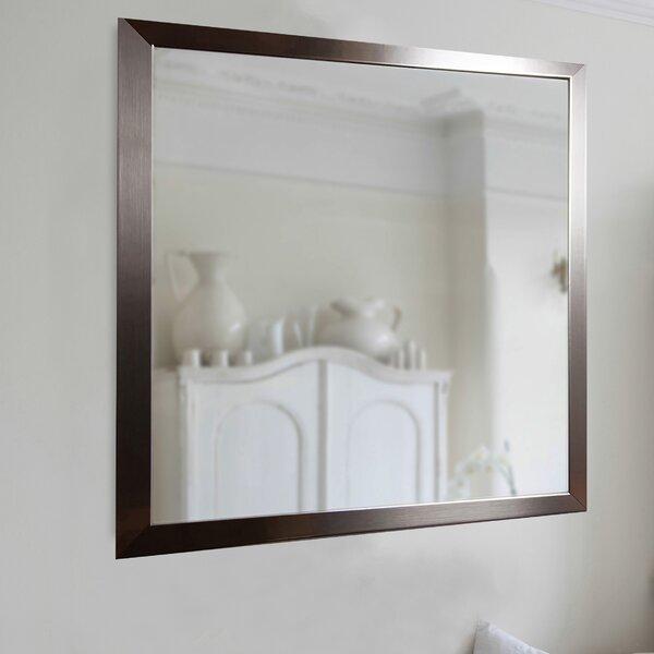 Petite Wall Mirror by Latitude Run