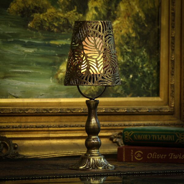 Beyarmudu 15 Table Lamp by Bay Isle Home