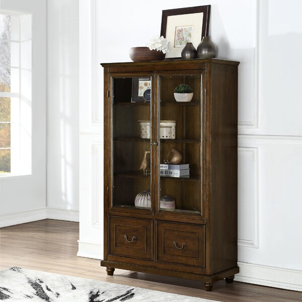 Mereworth Standard Bookcase by Canora Grey