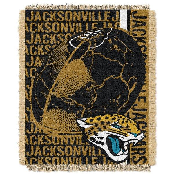 NFL Throw Blanket by Northwest