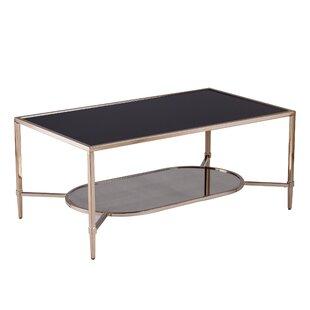 Affordable Miyashiro Coffee Table By Mercer41