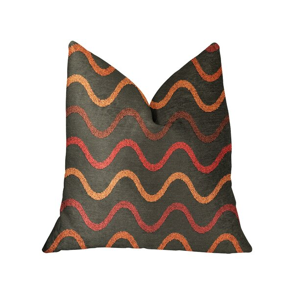 Serenity Flow Luxury Pillow by Plutus Brands