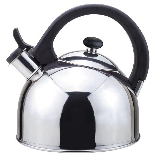 Nubia 2.1-qt. Tea Kettle by Magefesa
