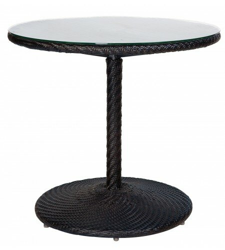 Barlow Bistro Table by Woodard