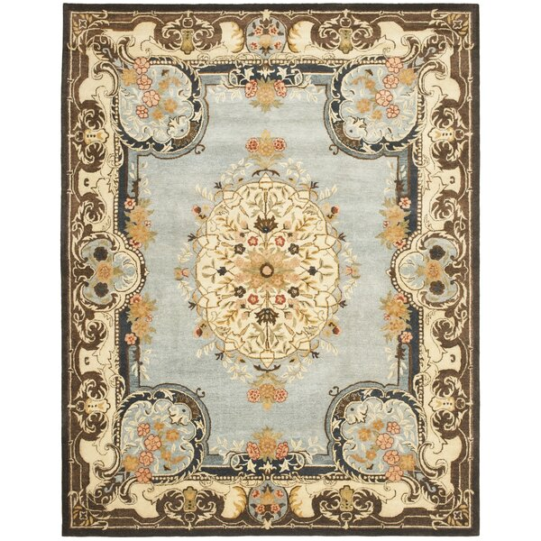 Bergama Area Rug by Safavieh