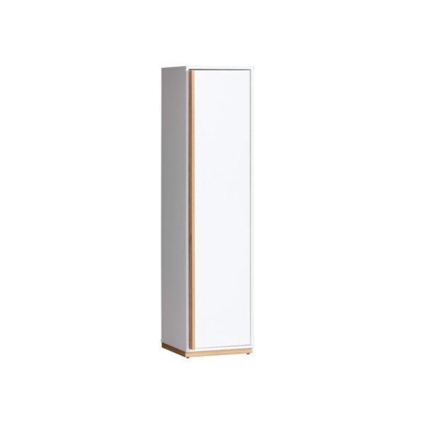 Ikeda Storage Armoire by Ebern Designs