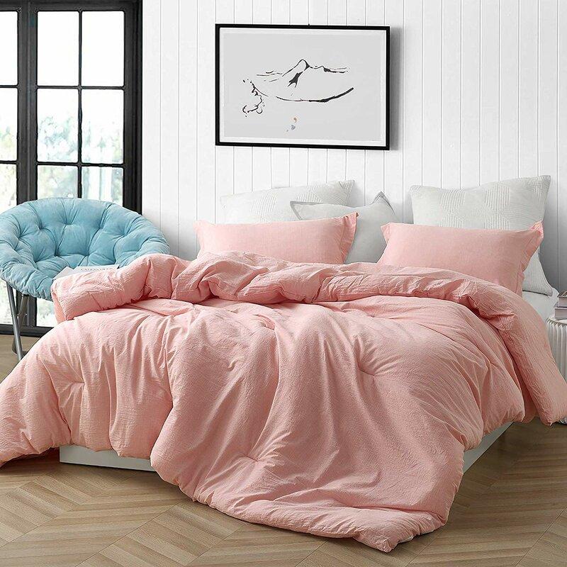 Highland Dunes Shari Loft Comforter Set Reviews Wayfair