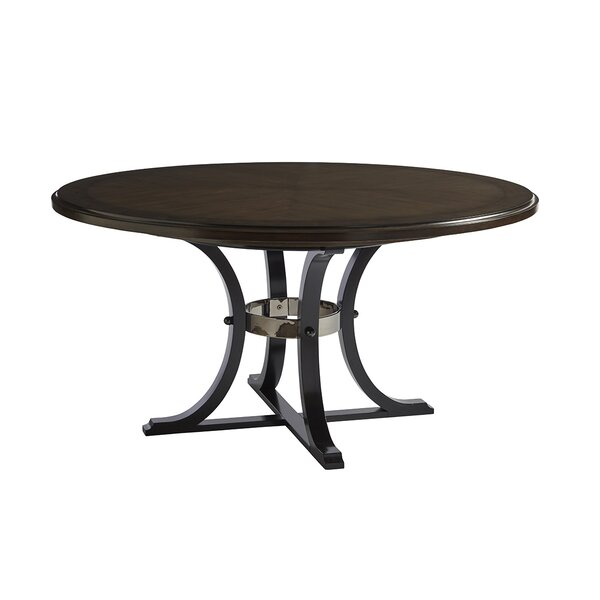 Brentwood Dining Table by Barclay Butera