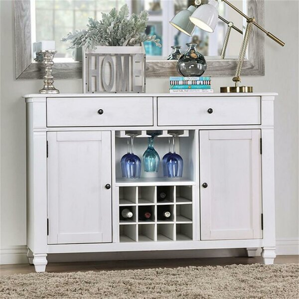 Itzel Sideboard by One Allium Way One Allium Way