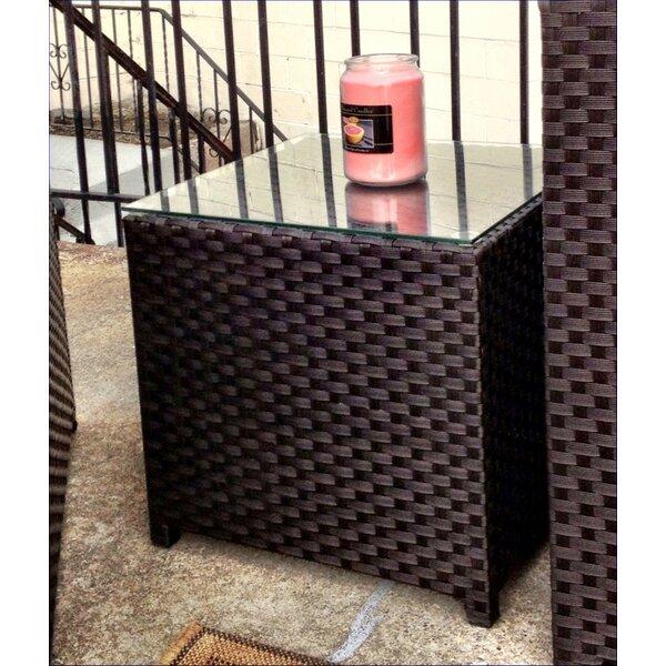 Captiva Side Table by ElanaMar Designs