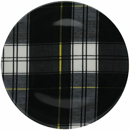 Plaid Trivet by Andreas Silicone Trivets