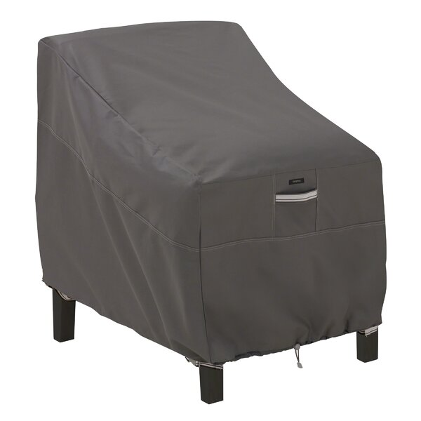 Deep Lounge Patio Chair Cover by Freeport Park