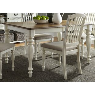 Trieu Extendable Dining Table